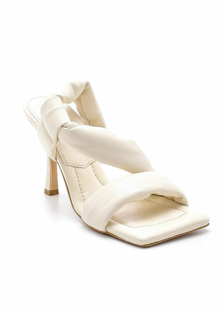 Tucino Sienna Pudded Leather Sandals