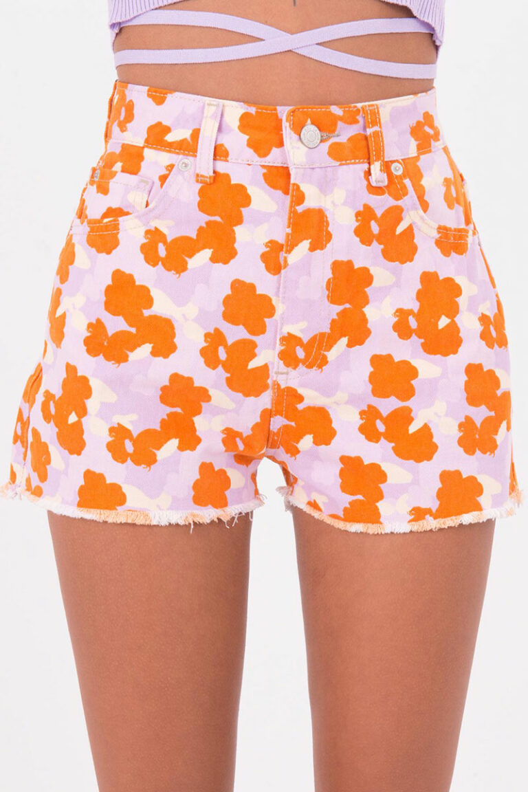 Babymilk Pocket Mini Shorts