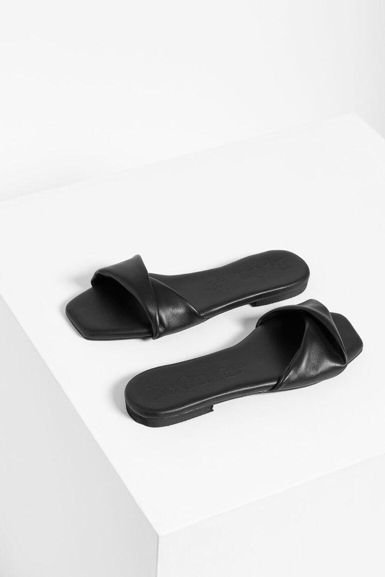 Be On Sahar Flat Sandals