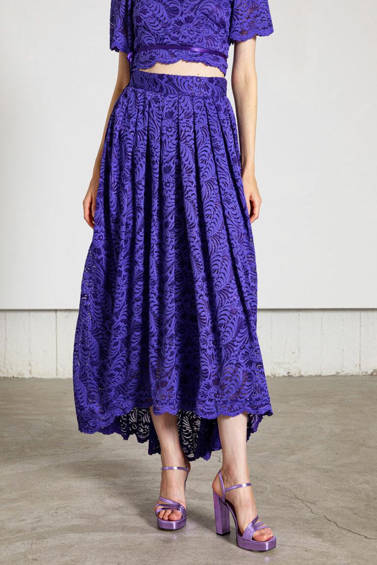 A Peace Of Me Amelia Skirt
