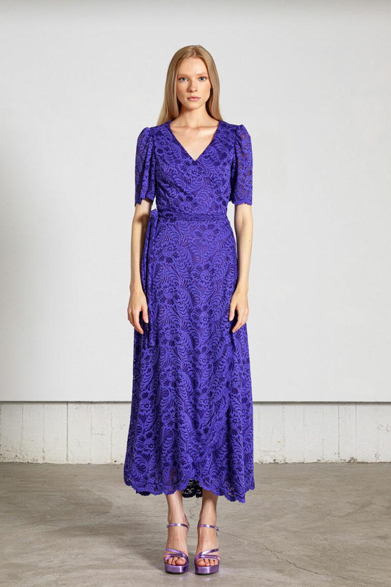 A Peace Of Me Valeria Dress